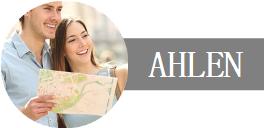 Deine Unternehmen, Dein Urlaub in Ahlen Logo